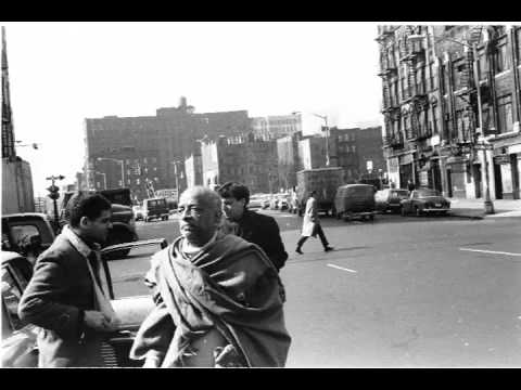 We Have the Tendency of Controlling Over the Material Nature - Prabhupada 1062