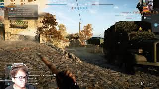 Battlefield V กับฉากใหม่ล่าสุดมาลองกันครับ