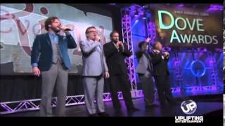 Gaither Vocal Band 44th DOVEs Performance of Alpha & Omega