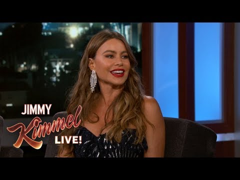 Sofía Vergara Reveals What She Does When Husband is Away