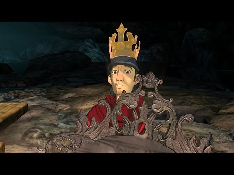 Kings Quest - Chapter 1 - One Eyed Dragon (1)