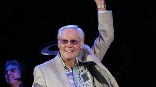 GEORGE JONES TRIBUTE- COME SEE WHAT THE RUCKUS IS ABOUT!!!