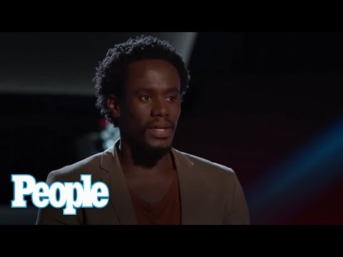 The Voice' contestant Anthony Riley dies of apparent suicide at 28  | People