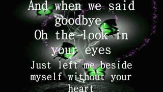 FOOLISH BEAT (instrumental/karaoke) - Debbie Gibson