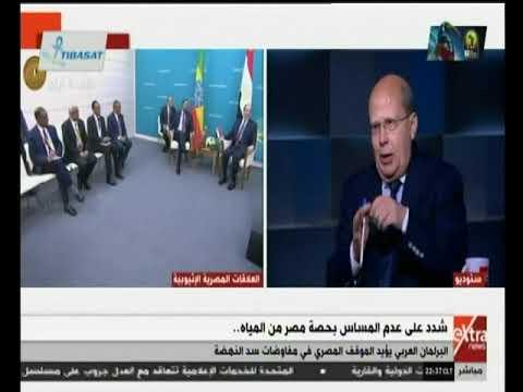 الآن | عبد الحليم قنديل: الدولة المصرية تستخدم
