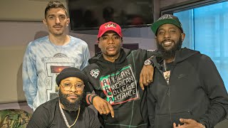 85 Dixxx feat. 85 South | Brilliant Idiots with Charlamagne Tha God and Andrew Schulz