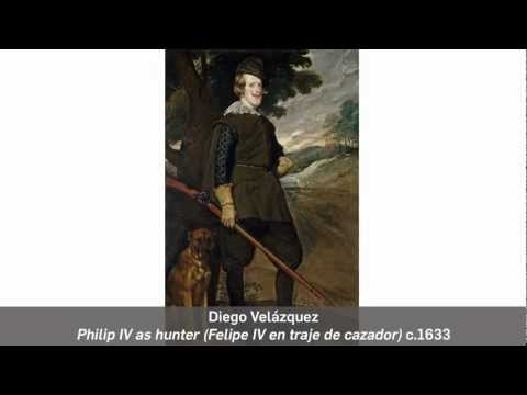 Philip IV as hunter | Portrait of Spain: Masterpieces from the Prado