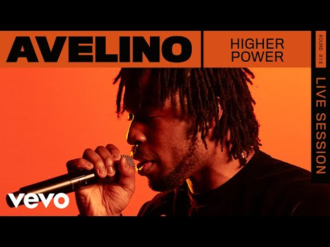 Higher Power (live @ Vevo Rounds)
