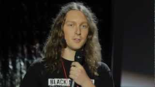 Будущее нейронных сетей: Дмитрий Дзюба at TEDxKyiv