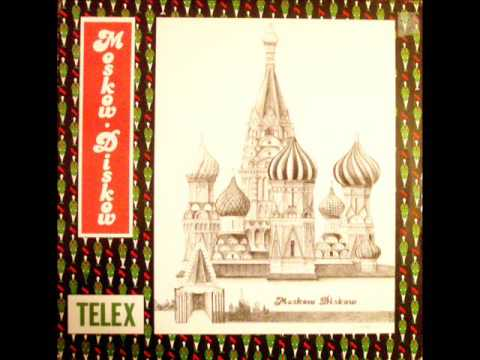 TELEX  MOSKOW DISKOW   1985 VERSION