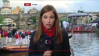 NAVALIS 2016 - ČT 1 Události - 16/5/2016