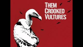 Them Crooked Vultures Scumbag Blues