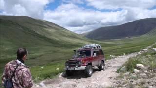 Путешествие по Горному Алтаю 1(, 2014-08-07T13:06:51.000Z)