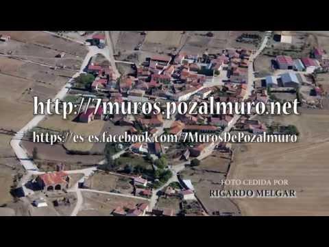 7 muros de Pozalmuro