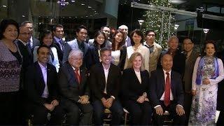 Baixar ACWP Typhoon Haiyan Campaign, Dinner and Fashion Show, v2