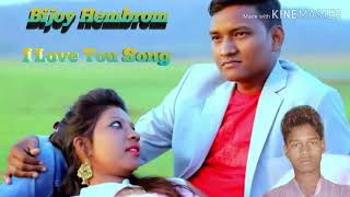 Dil Mein Dungi Sanam Jaan Meri Dungi Sanam Santali Video Song 2019  DjBijoy Hembram.