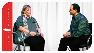 Facing the Canon with Jackie Pullinger