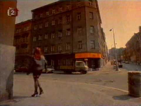 Jan Kalousek- Chodím ulicí.avi