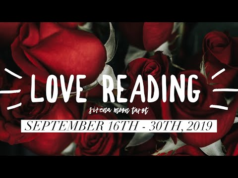 TAURUS ♉️ THEY REALIZE THEIR FEELINGS RUN DEEP FOR YOU   Sept. 16 - 30th, 2019 Tarot Love Messages