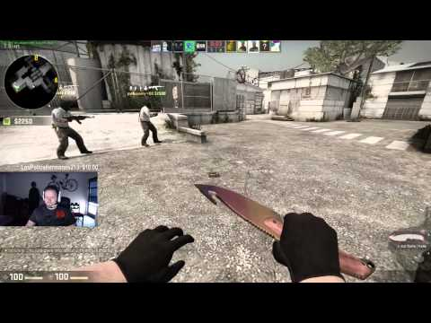 [CSGO] Eagle within our grasp! - 1 / 3