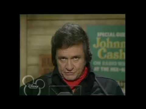 Muppet Songs: Johnny Cash, Lubbock Lou & His Jughuggers - Riders In The Sky