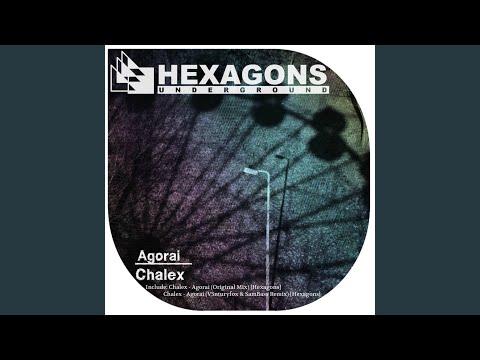 Agorai (V3nturyfox Remix)