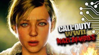 видео Call of Duty: WWII прохождение игры