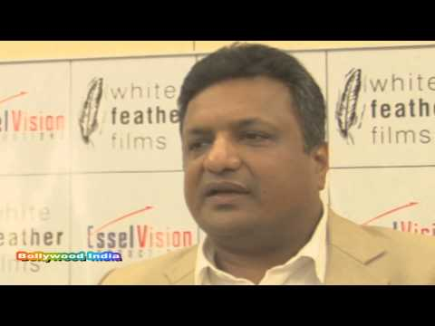 Films Announce Their Association Pc With Sanjay Gupta