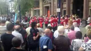 The Great Escape - Military Brass Band