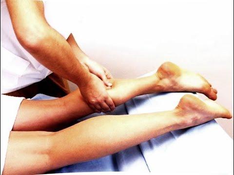Судороги мышц - причины и лечение