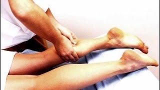 Судороги в ногах лечение(Отличное народное средство при проблемах с ногами,судорогах ног,тянущих болях в ногах. Это отличный целите..., 2015-06-18T07:36:59.000Z)