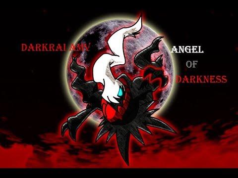 Pokemon {AMV} Darkrai - Angel Of Darkness