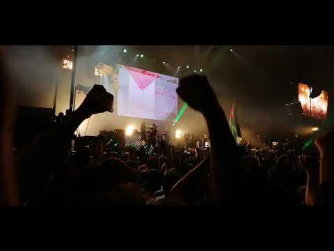 Ska - P - Intifada @ Ciudad De México 2020