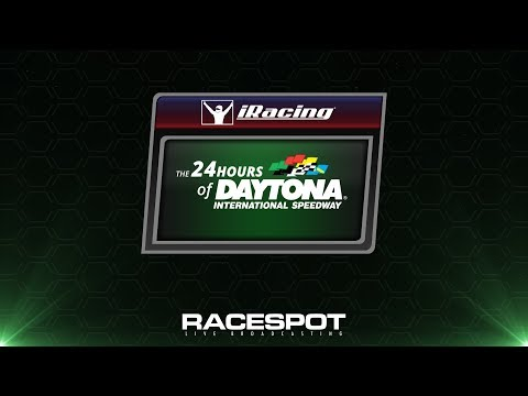 24 Hours Of Daytona | Part 1 | Hours 1-6