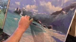 Уроки рисования для взрослых, живопись для начинающих в Москве