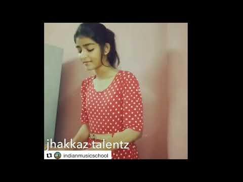 Sochti Hu Ke Wo Kitne Masoom The Female Version Beautiful Voice