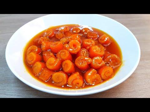 Mermelada de Naranja Extrafina | Receta muy fácil y natural #85