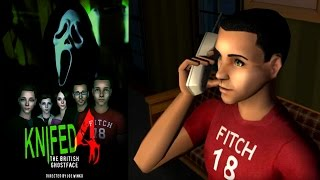 Video Knifed 4: The British Ghostface | Sims 2 Horror Movie (2011) | Joe Winko download MP3, 3GP, MP4, WEBM, AVI, FLV Agustus 2018