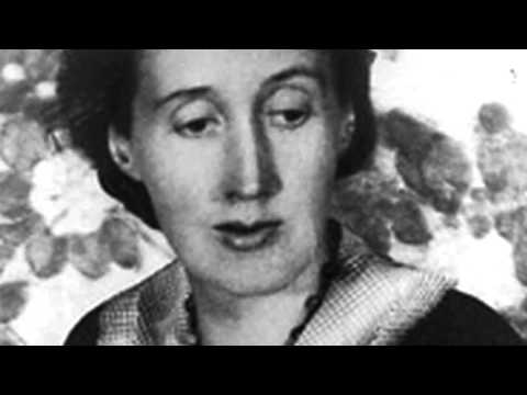 Virginia Woolf and the Bloomsbury Group