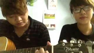 Xin Lỗi Anh - Guitar Band