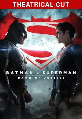 Batman V Superman Dawn Of Justice Official Teaser Trailer HD - First teaser trailer dawn of justice