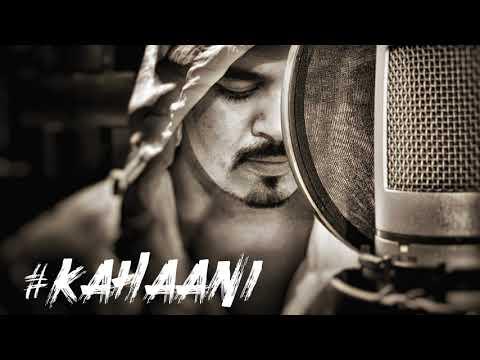 #KAHAANI -  AJ