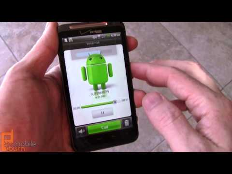 HTC ThunderBolt (Verizon) review - part 1 of 2
