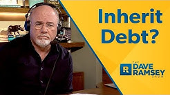 Will I Inherit My Dad's Debt?