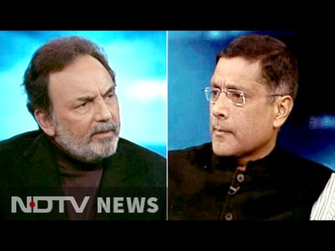 'In principle, prices shouldn't rise after GST': Arvind Subramanian to NDTV