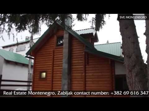 Zabljak REAL ESTATE - SVE MONTENEGRO