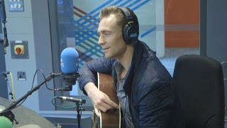 Tom Hiddleston interviewed by Simon Mayo and Mark Kermode