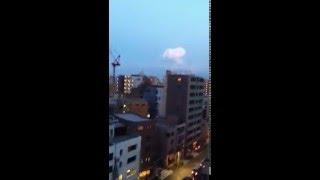 3.11東日本大震災。 あの雲はなんだ! thumbnail