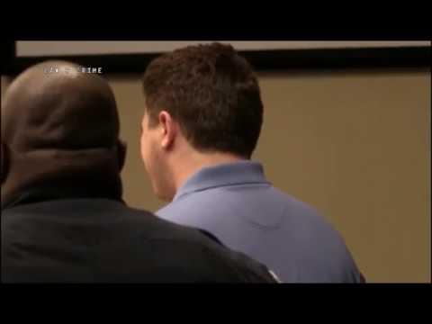 William Riley Gaul Trial Verdict 05/08/18