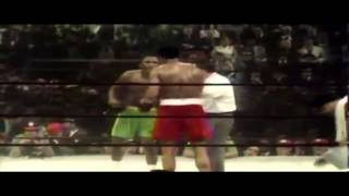 HBO Thrilla In Manila Documentary